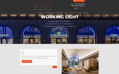 Wir präsentieren: unsere neue Website