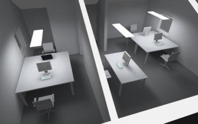 Professionelle CAD Lichtplanung mit DIALux evo